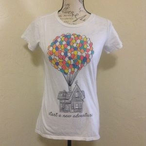 "Disney ""Up"" T-shirt"
